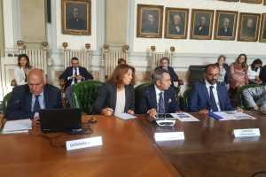 Presentazione al Miur di Fiera Didacta Italia 2019