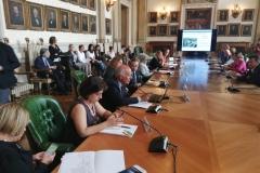 Conferenza stampa presentazione Fiera Didacta Italia, 19/09/2019