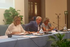Regione Toscana: presentazione programma scientifico